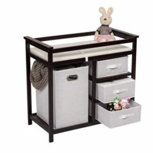 Nursery Baby Changing Table