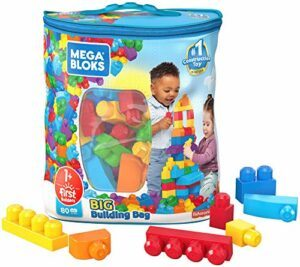 Mega- Blocks