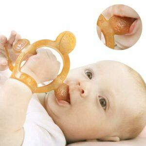 Baby Teething image