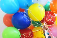 Baloon-Party